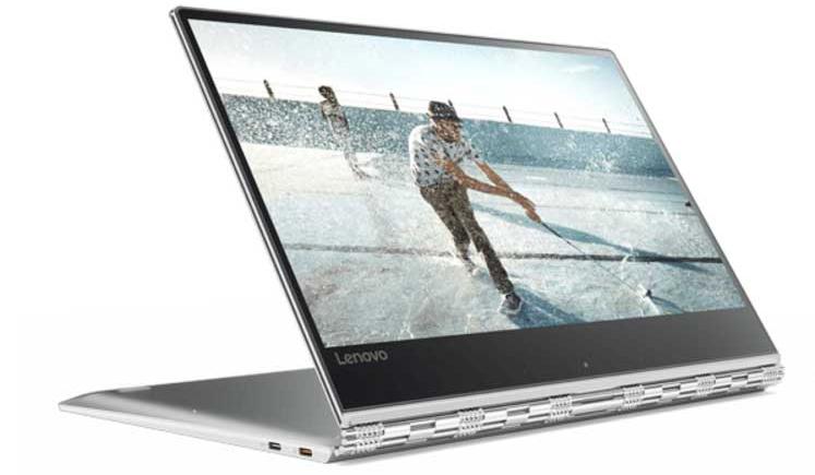 "Lenovo Yoga 910-13 13.9"""