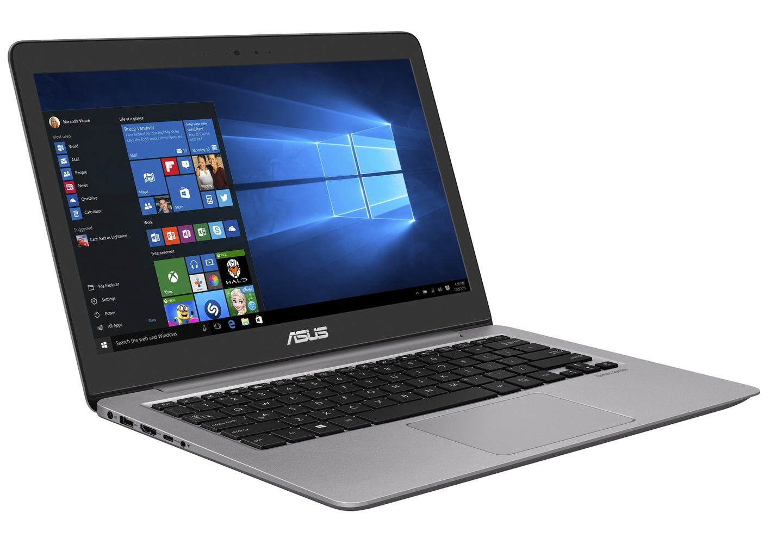 "Asus UX501VW Zenbook Pro 15.6"" i7 8GB 512GB SSD Windows"